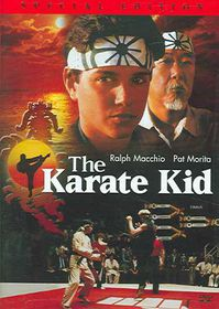 Karate Kid Special Edition - (Region 1 Import DVD)