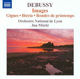 Debussy: Orch Wrks Vol 3 - Orchestral Works - Vol.3 (CD)