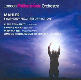 Mahler: Symphony No2 - Symphony No.2 (CD)