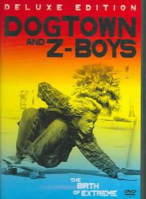 Dogtown and Z Boys (Deluxe Edition) - (Region 1 Import DVD)