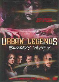Urban Legends:Bloody Mary - (Region 1 Import DVD)