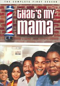 That's My Mama:Complete First Season - (Region 1 Import DVD)