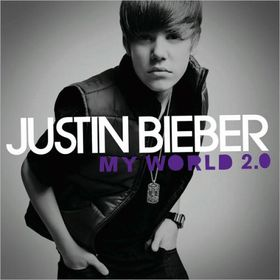 My World 2.0 - (Import CD)