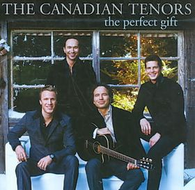 Canadian Tenors - Perfect Gift (CD)