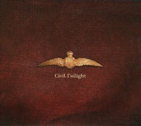 Civil Twilight - (Import CD)