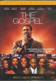 Gospel - (Region 1 Import DVD)