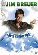 Jim Breuer: Let's Clear The Air - (Import DVD)