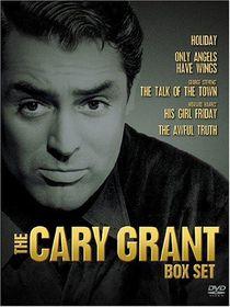 Cary Grant Box Set - (Region 1 Import DVD)
