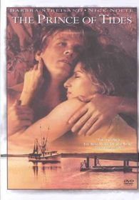 The Prince of Tides (Region 1 Import DVD)
