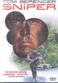 Sniper - (Region 1 Import DVD)