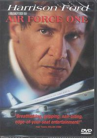 Air Force One - (Region 1 Import DVD)