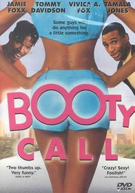 Booty Call - (Region 1 Import DVD)