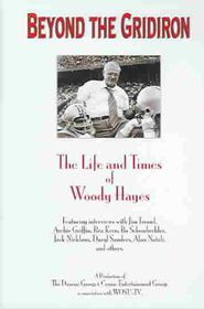 Woody Hayes:Beyond the Gridiron - (Region 1 Import DVD)