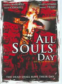 All Souls Day - (Region 1 Import DVD)