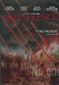 Malevolence - (Region 1 Import DVD)
