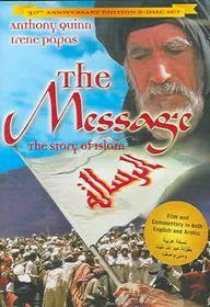 Message :30th Anniversary Edition (Region 1 Import DVD)