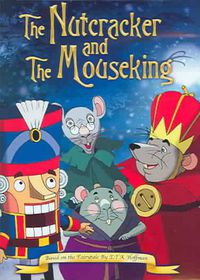 Nutcracker and the Mouseking - (Region 1 Import DVD)