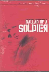 Ballad of a Soldier - (Region 1 Import DVD)