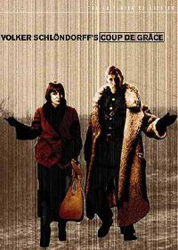 Coup De Grace - (Region 1 Import DVD)