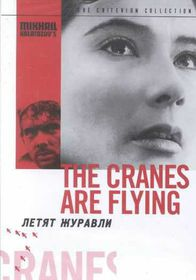 Cranes Are Flying - (Region 1 Import DVD)