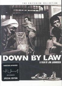 Down by Law - (Region 1 Import DVD)