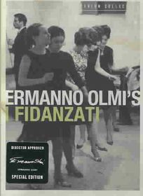 I Fidanzati - (Region 1 Import DVD)