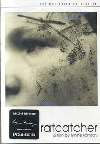 Ratcatcher - (Region 1 Import DVD)