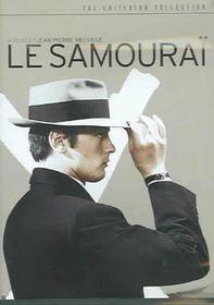 Le Samourai - (Region 1 Import DVD)