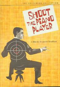 Shoot the Piano Player - (Region 1 Import DVD)