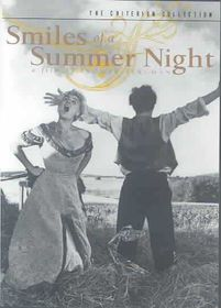 Smiles of a Summer Night - (Region 1 Import DVD)