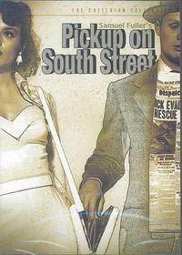 Pickup on South Street - (Region 1 Import DVD)