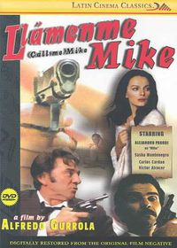 Llamenme Mike    (Call Me Mike) - (Region 1 Import DVD)