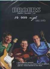 Broers - 10, 000 Myl (DVD)