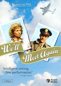 We'll Meet Again - (Region 1 Import DVD)