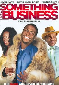 Something Like a Business - (Region 1 Import DVD)