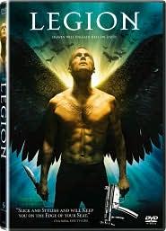 Legion - (Region 1 Import DVD)