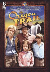 Oregon Trail - (Region 1 Import DVD)