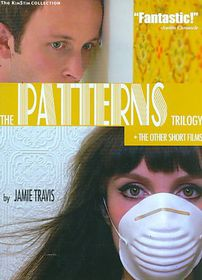Patterns Trilogy and Other Short Film - (Region 1 Import DVD)