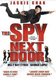 Spy Next Door - (Region 1 Import DVD)