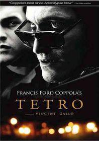 Tetro - (Region 1 Import DVD)