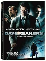 Daybreakers - (Region 1 Import DVD)