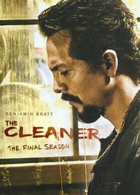 Cleaner:Final Season - (Region 1 Import DVD)