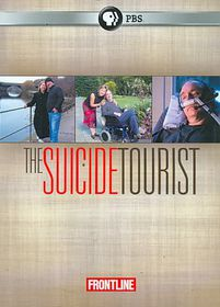 Suicide Tourist - (Region 1 Import DVD)