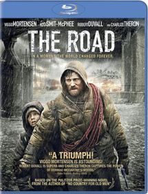 Road - (Region A Import Blu-ray Disc)