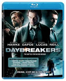 Daybreakers - (Region A Import Blu-ray Disc)
