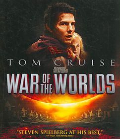 War of the Worlds - (Region A Import Blu-ray Disc)