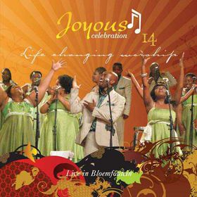 Joyous Celebration - Vol 14: Live In Bloemfontein (CD)