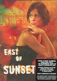 East of Sunset - (Region 1 Import DVD)