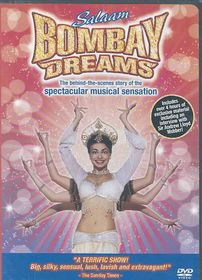 Salaam:Bombay Dreams - (Region 1 Import DVD)