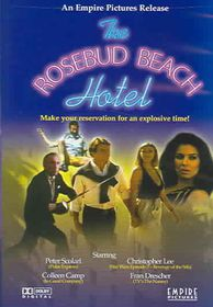Rosebud Beach Hotel - (Region 1 Import DVD)
